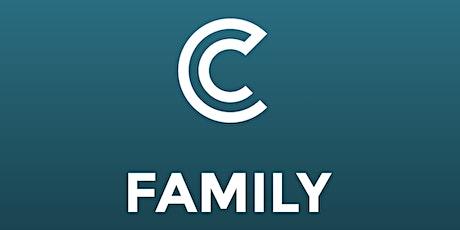 Calvary Family Sunday Morning Registration for February 28 tickets