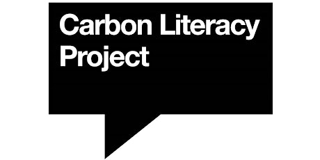 An Introduction to Carbon Literacy Training tickets