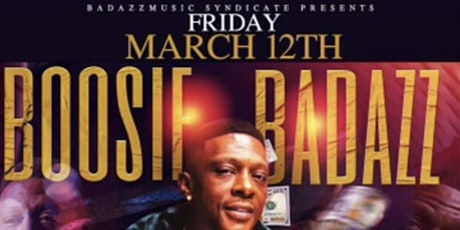 Boosie Badazz Gainesville Invasion tickets