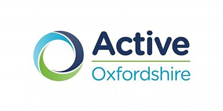 Active Oxfordshire Free Online Training - Helping People Become Active tickets