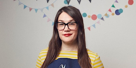 Craft Conversation with Sarah Corbett, Founder of the Craftivist Collective tickets