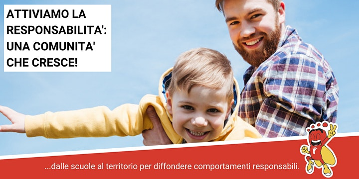 Immagine ATTIVIAMO LA RESPONSABILITÀ - Una Comunità che cresce
