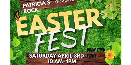 Easter Fest tickets