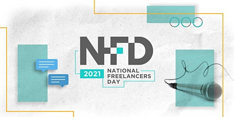 National Freelancers Day 2021 tickets