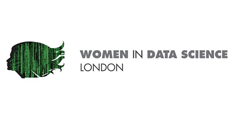 Women in Data Science (WiDS) London Conference entradas