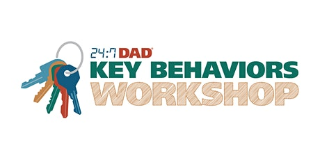 Webinar Training: Key Behaviors Workshop - September 21st, 2021 tickets