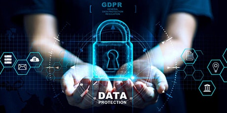 Data Protection - GDPR at Home tickets