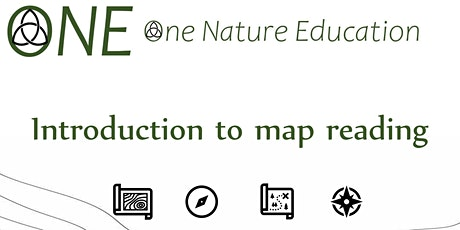 Introduction to map reading tickets