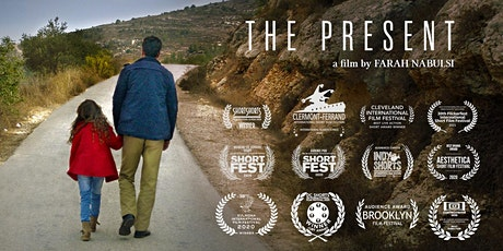 THE PRESENT - Online screening and live Q&A with Director Farah Nabulsi tickets