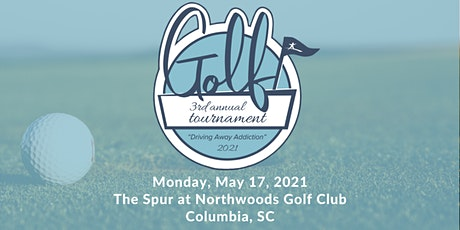 3rd Annual Golf Tournament, Teen Challenge Columbia tickets