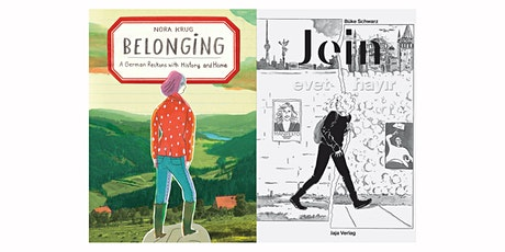 Identity, Belonging, and the Role of the Artist in the Graphic Novel billets