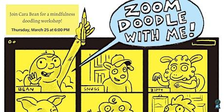 Doodling Workshop tickets