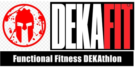 Spartan DekaFit-Mile Event tickets