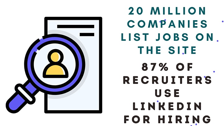 Resume ReVamp  & LinkedIn Update & Strategy Consult image
