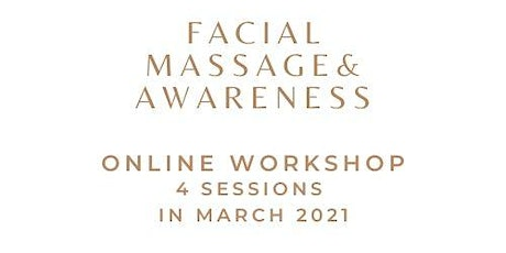 Facial Massage and Awareness ingressos