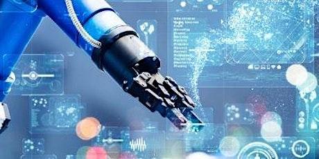 Webinar: Industry 4.0 & de impact van AI en Data op de bedrijfsvoering tickets