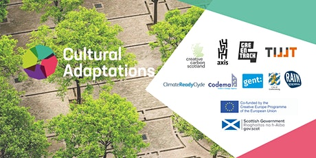 Adapting our Culture - Workshop for Cultural Organisations tickets