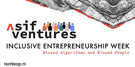 IEW: Biased algorithms and biased people tickets