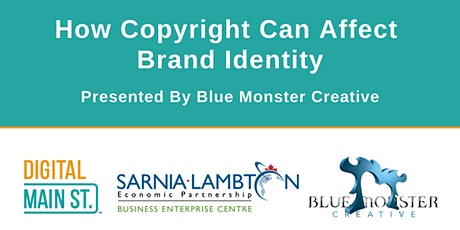 How Copyright Can Affect Brand Identity tickets