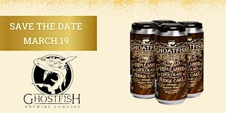 Ghostfish 6th Anniversary Celebration tickets