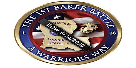 Baker Battle tickets