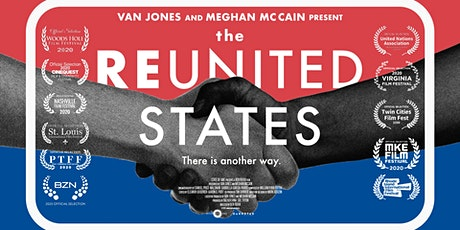 Film Discussion: The Reunited States tickets