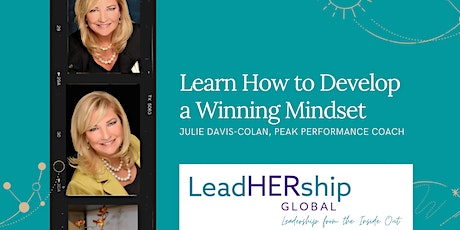 How to Develop a Winning Mindset to Expand Your Success tickets
