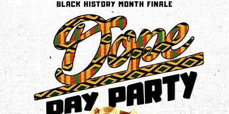 DopeDayParty: The Dopest Day Party in the RDU!! tickets