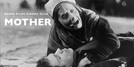 MOTHER (1926) tickets