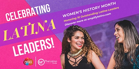 Women's History Month Celebration tickets