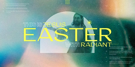 Easter With Radiant - Richland Campus tickets
