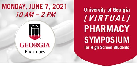 UGA [Virtual] Pharmacy Symposium tickets