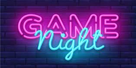 Youth and Community Game Night! tickets