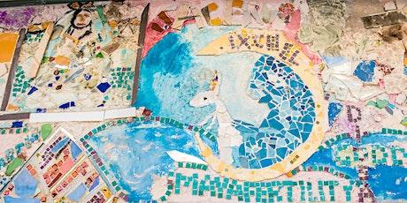 Femspec Workshop Series: Painting from the Divine Feminine tickets