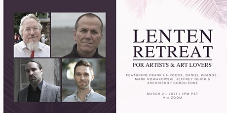 Artist Lenten Retreat: Four Composers tickets