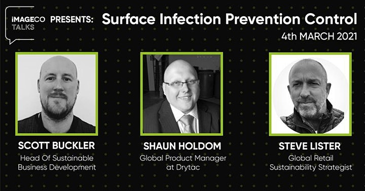 Surface Infection Prevention Control image