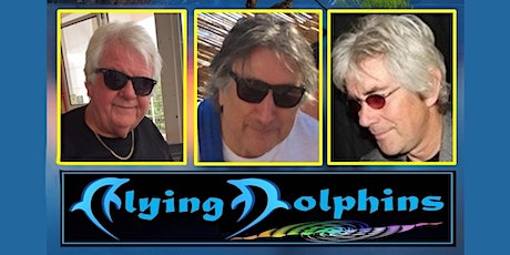 Flying Dolphins live in Fitzgerald` s Nerja tickets