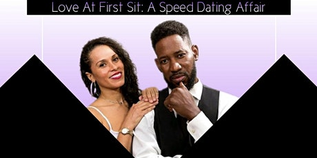 Love At First Sit: A Speed Dating Affair tickets