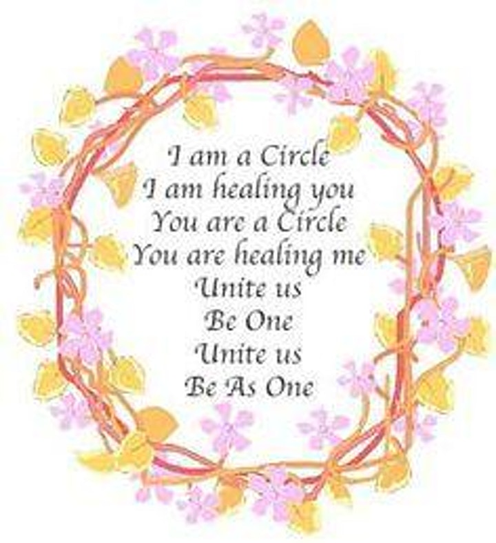 Daring Women's Circle image