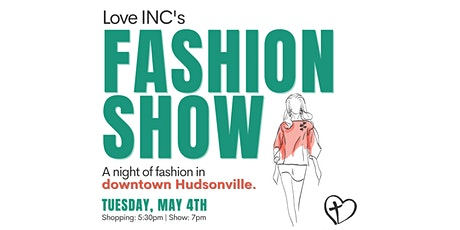 Fashion Show tickets
