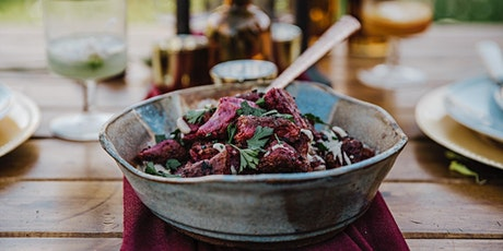 Forage Sisters Farm Dinner tickets