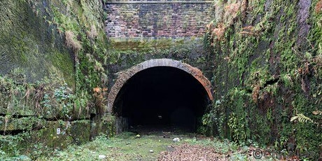 Underground Tunnels of Liverpool –  Zoom tour with Ed Glinert tickets