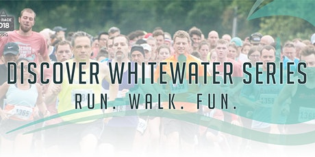 Discover Whitewater Series tickets