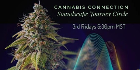 Cannabis Connection Journey Circle tickets