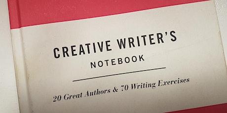 Workshop - Escritura creativa para adolescentes  de12 a 17 años entradas