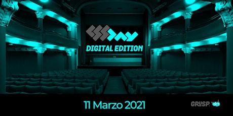 cssday 2021 Digital Edition tickets
