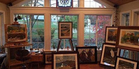 NORTH AUBURN ARTISTS OPEN STUDIOS TOUR tickets