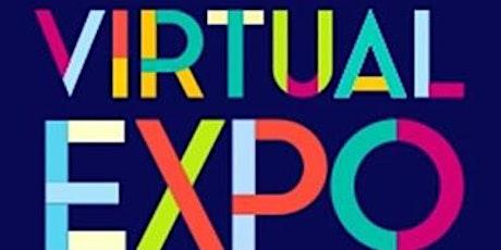 EXPO Connect: GGCC Virtual Business Expo 2021 tickets