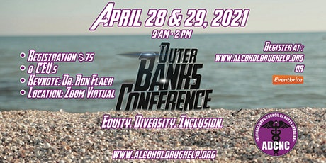 Outer Banks Conference 2021 - Equity. Diversity. Inclusion. tickets