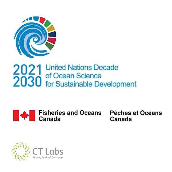 UN Ocean Decade: Canada   NU Décennie des océans: Canada image